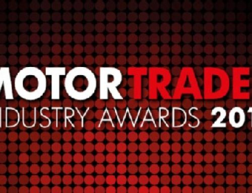 MOTOR TRADER OF THE YEAR AWARDS 2017