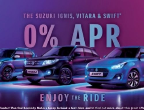 SUZUKI 191 OFFERS 0% FINANCE